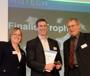 MidTECH Award Ceremony 2010