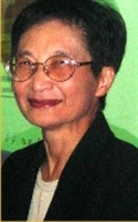 Moira Chan-Yeung, University of Hong Kong