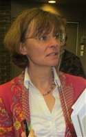 Monika Raulf-Heimsoth, Bochum