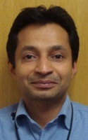 Shyam Madathil, West Midlands Deanery
