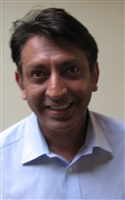 Steve Sadhra, Institute of Occupational and Environmental Health, Birmingham